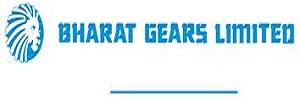 bharat gear logo